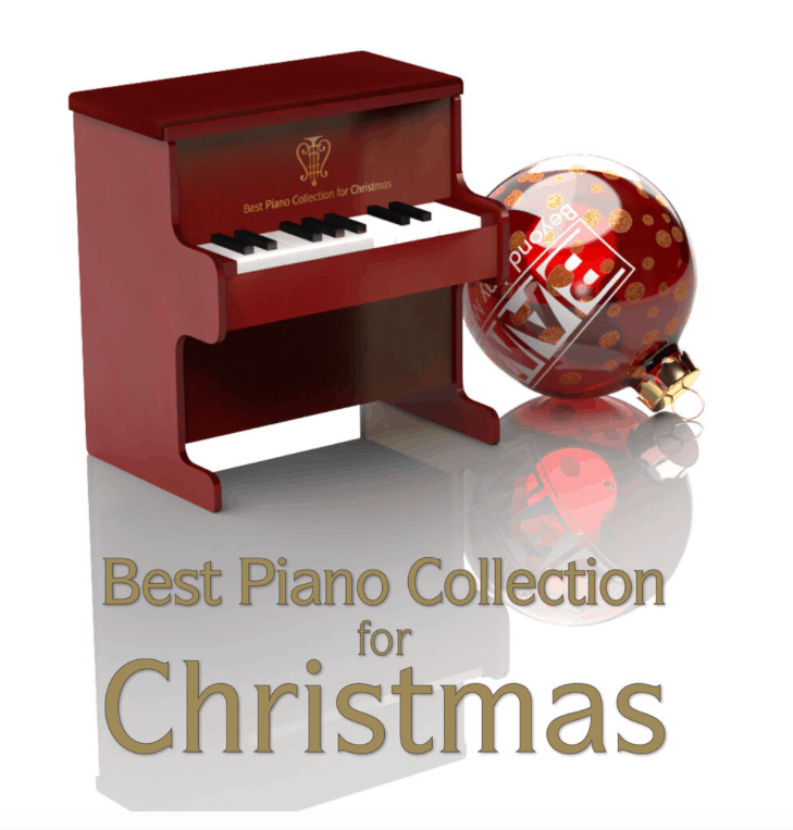 Best Piano Collection for Christmas
