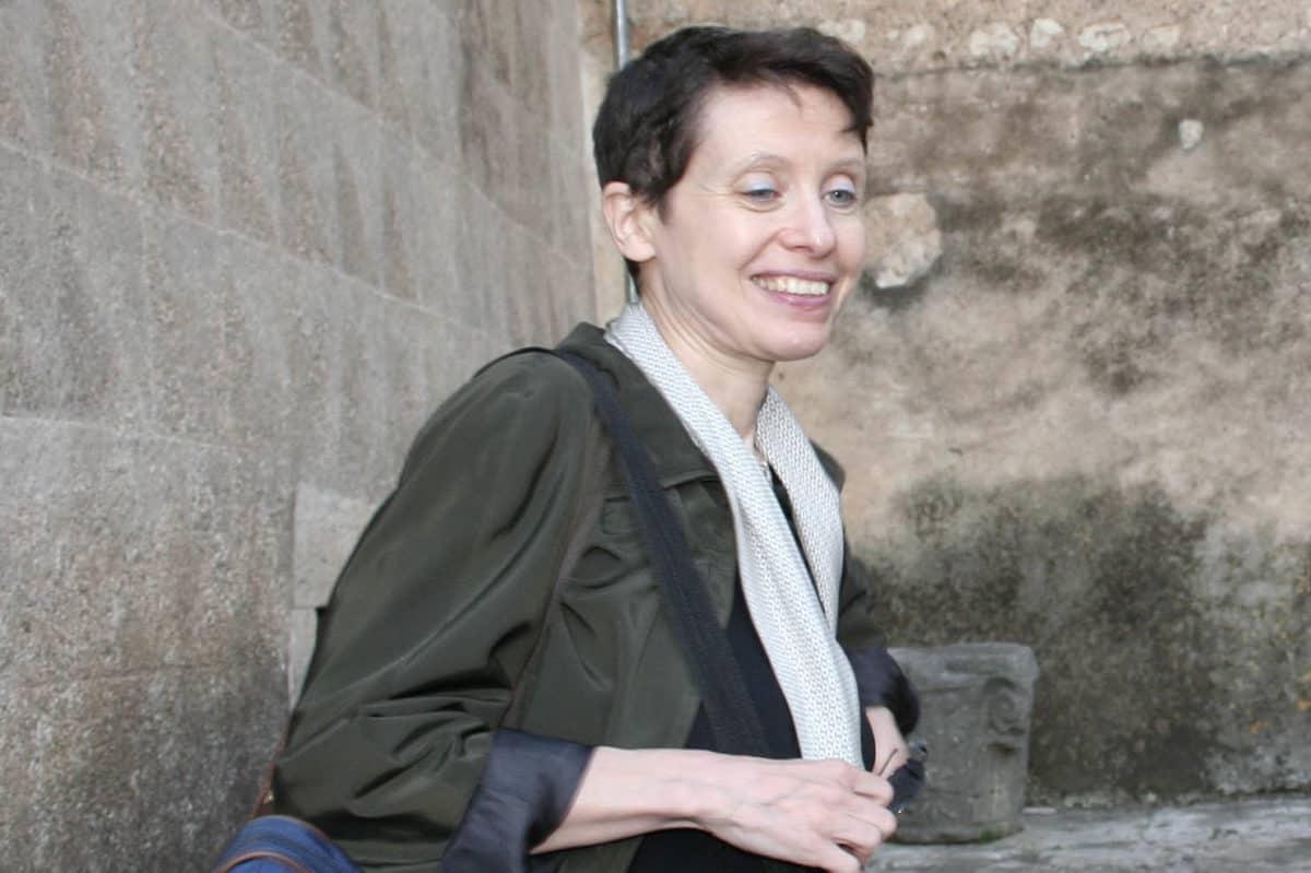 Un saluto ad Annamaria Morini
