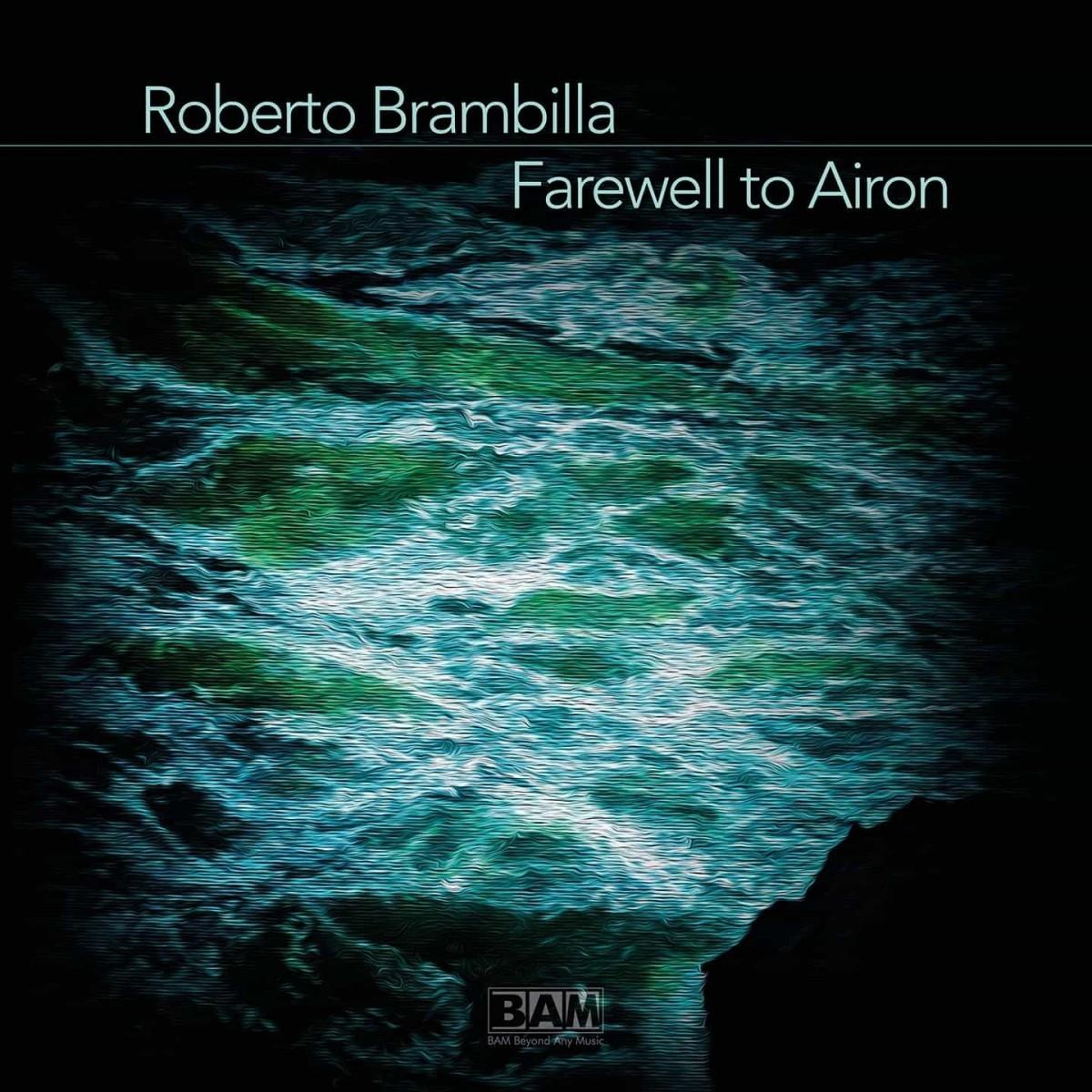 """Pubblicazione del nuovo EP """"Farewell to Airon"""""""