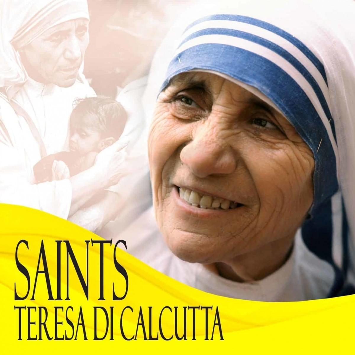 Pubblicazione dei nuovi CD: Teresa di Calcutta, No Black No Fashion e Farewell to Airon