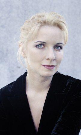Tamara Stefanovich ed il concerto.